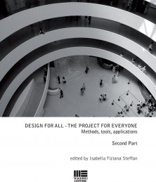 DESIGN FOR ALL - THE PROJECT FOR EVERYONE - Second Part
