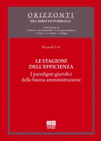 le stagioni dell'efficienza