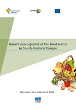 Innovation capacity of the food sector in South-­‐Eastern Europe