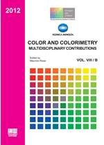 Color and colorimetry