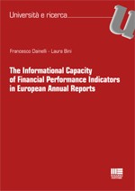The Informational Capacity of Financial Performance Indicators in European Annual Reports
