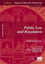 Public Law and Regulation