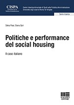 Politiche e performance del social housing