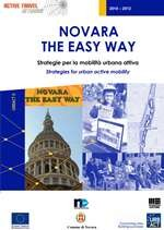 Novara the easy way
