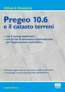 Pregeo 10.6 e il catasto terreni