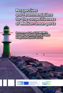 Perspectives and recommendations for the competitiveness of Mediterranean ports
