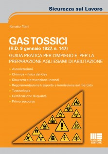 Gas tossici