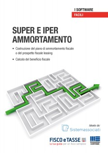 Super e iper ammortamento