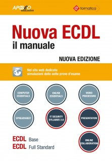 Nuova ECDL Il manuale - Windows 7 Office 2010