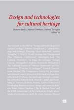 Design and technologies for cultural heritage