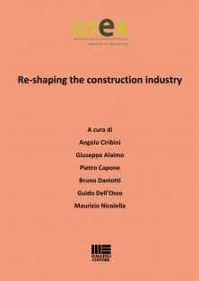 ISTeA Reshaping the construction industry