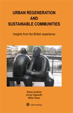 Urban regeneration and sustainable communities