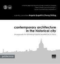 contemporary architecture in the historical city