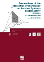 Proceedings of the International Conference on Pension Systems Sustainability