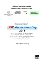Proceedings of DSP Application Day 2013