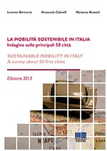 La mobilità sostenibile in italiaSustainable mobility in Italy