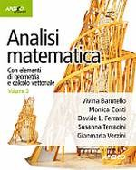 Analisi matematica Vol. 2