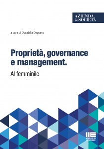 Proprietà, governance  e management