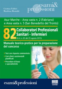 82 Collaboratori Professionali Sanitari - Infermieri