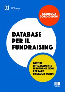 database per il fundraising