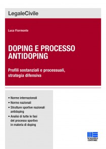 doping e processo antidoping