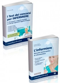 L'infermiere Manuale + Test