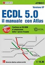 ECDL Il manuale con Atlas Syllabus 5.0