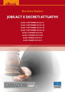 Jobs act e decreti attuativi